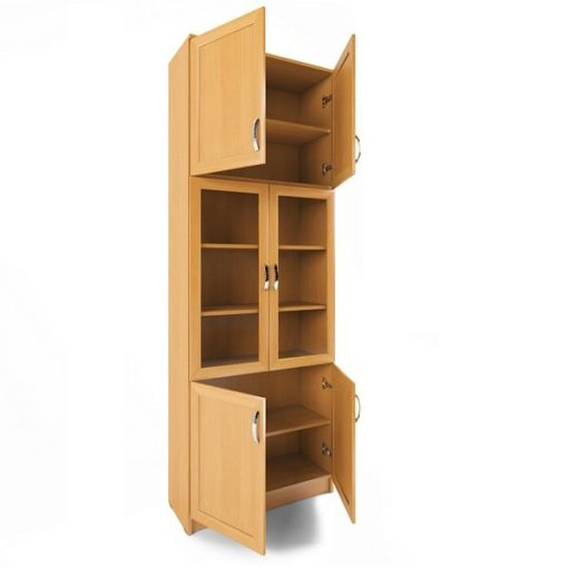Альмира 3-800 шкаф-стеллаж