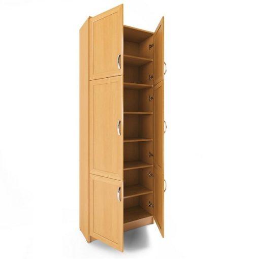 Альмира 3-800К шкаф-стеллаж