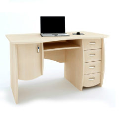Арон-2 компьютерный стол (МСТ)