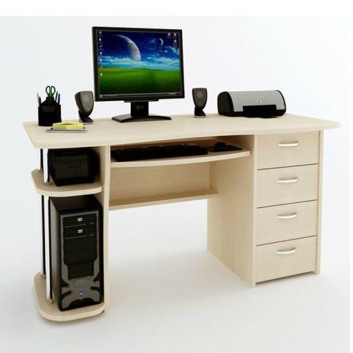 Арон-6 компьютерный стол (МСТ)