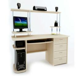 Арон-6Н компьютерный стол (МСТ)