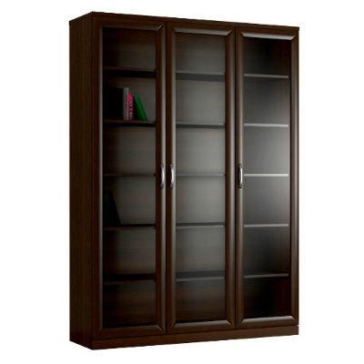 Библиограф 3-х дверный-1 (ФВ)
