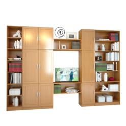 Библиотека Альмира-203