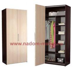 Дегар-Д2 шкаф гармошка