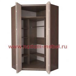Дегар-У4 шкаф гармошка