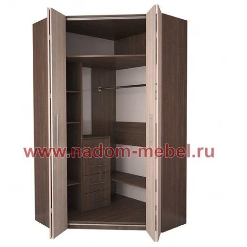 Дегар-У6 шкаф гармошка