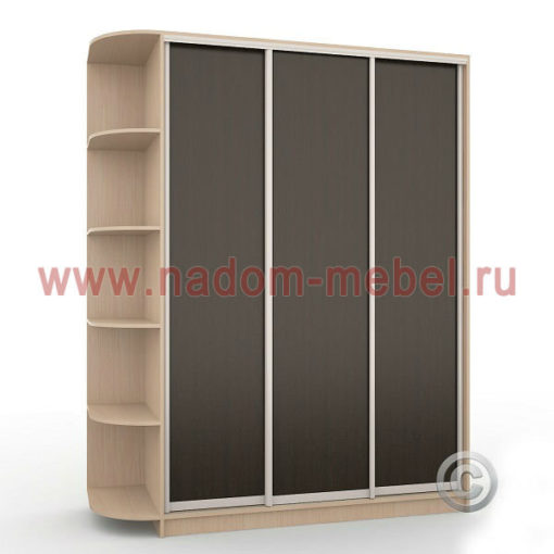 Экспрессо-8 шкаф купе (1)