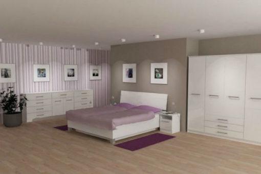 Элегия-7 спальня