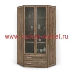 Эркер-1МС шкаф для посуды