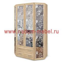 Эркер-1П3 шкаф