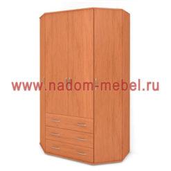 Эркер-2Л шкаф