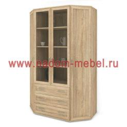 Эркер-2МС шкаф для посуды