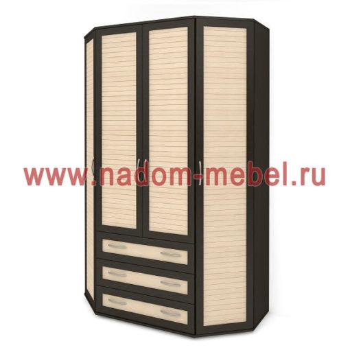 Эркер-2Р шкаф