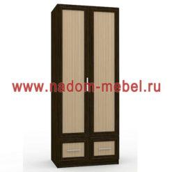 Гармошка-1.2Д шкаф