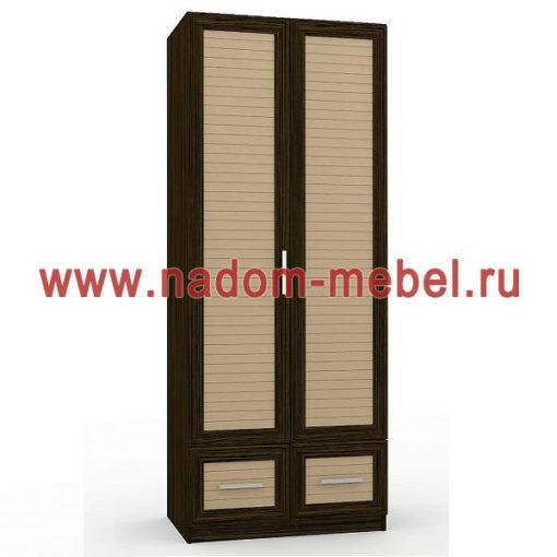 Гармошка-1.2Ж шкаф