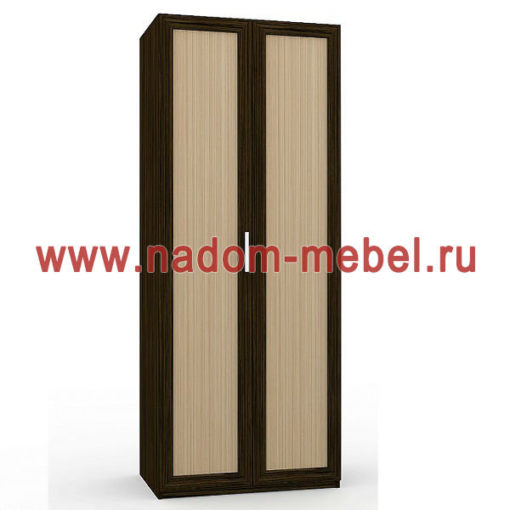 Гармошка-1Д шкаф