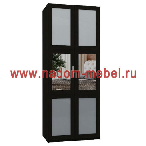 Гармошка-1ДЗ шкаф