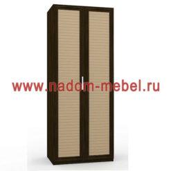 Гармошка-1Ж шкаф