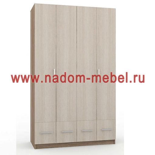 Гармошка-2.4 шкаф