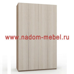 Гармошка-2 шкаф