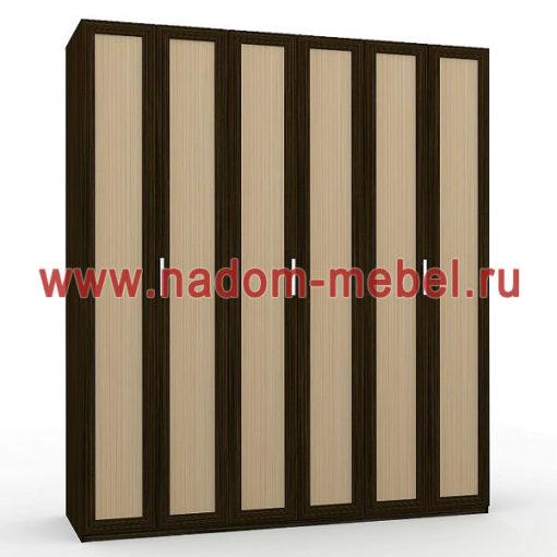 Гармошка-3Д шкаф