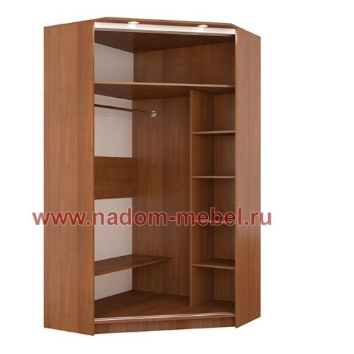 Калисто Ф-8 шкаф угловой
