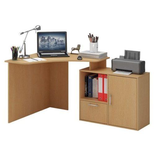 Корнет-2 угловой компьютерный стол (ФМ)