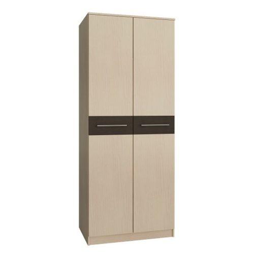 Ланс-1 шкаф распашной