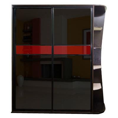 Лацио-3 шкаф купе