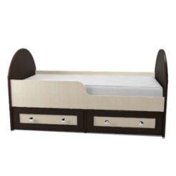 Мебелайн-1 кровать детская