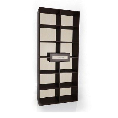 Мебелайн-1 стеллаж