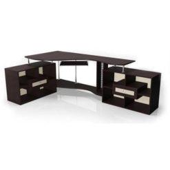 Мебелайн-10 компьютерный стол