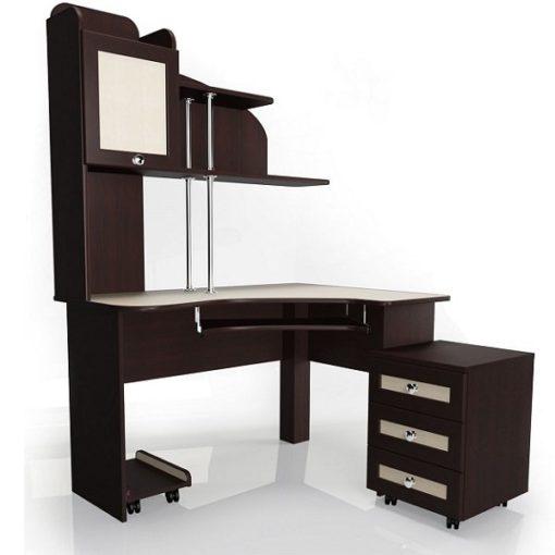 Мебелайн-14 компьютерный стол