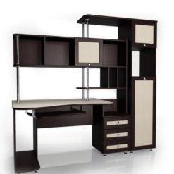 Мебелайн-17 компьютерный стол