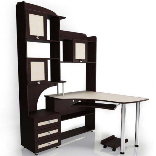 Мебелайн-19 компьютерный стол