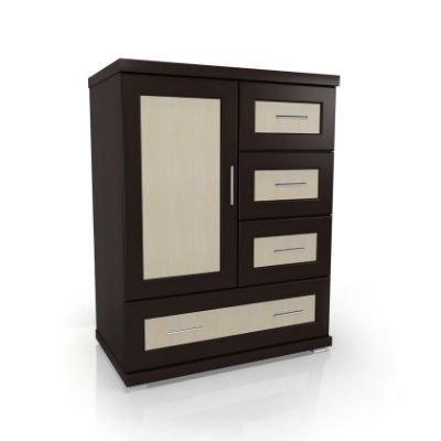 Мебелайн-2 комод