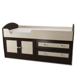 Мебелайн-2 кровать детская