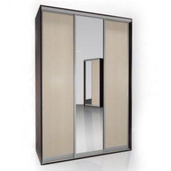 Мебелайн-2 шкаф купе