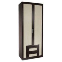 Мебелайн-2 шкаф распашной