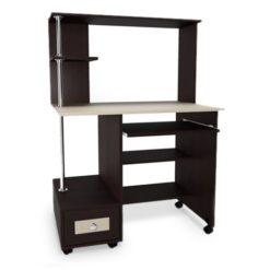 Мебелайн-22 компьютерный стол