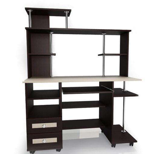 Мебелайн-24 компьютерный стол