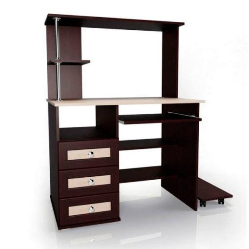 Мебелайн-28 компьютерный стол
