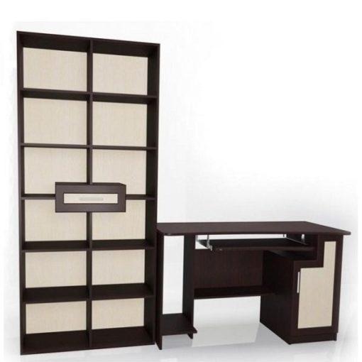 Мебелайн-3 компьютерный стол