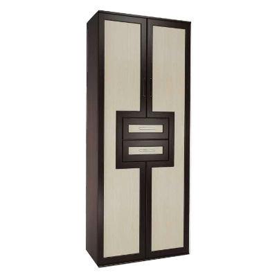 Мебелайн-3 шкаф распашной