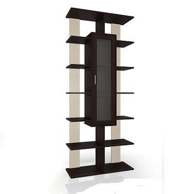 Мебелайн-3 стеллаж
