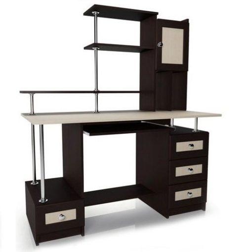Мебелайн-38 компьютерный стол