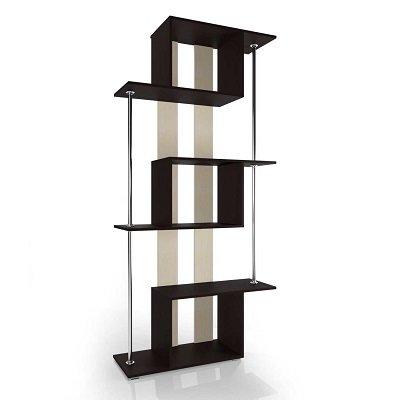 Мебелайн-4 стеллаж
