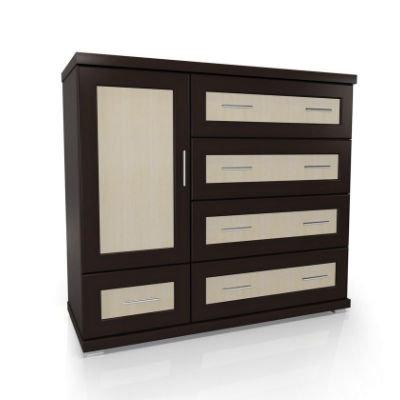 Мебелайн-6 комод