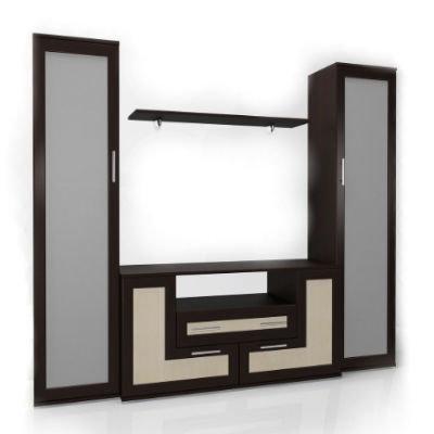 Мебелайн-6 стенка