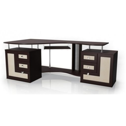 Мебелайн-8 компьютерный стол